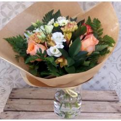 bouquet plaisir